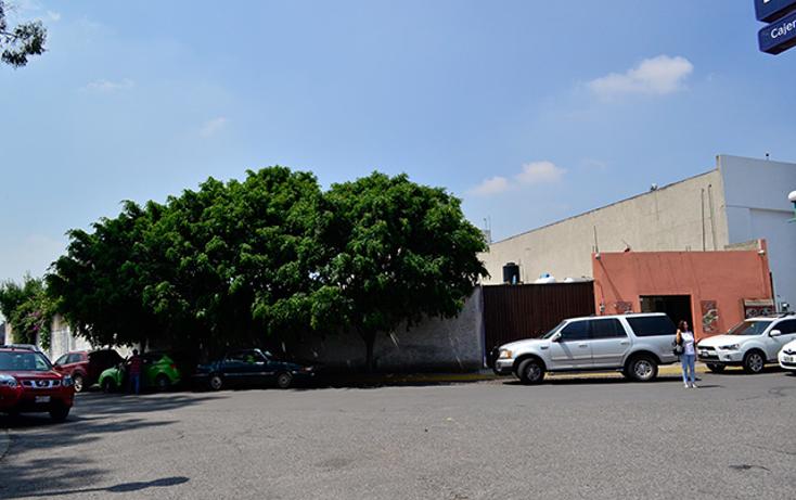 Foto de terreno comercial en venta en  , jardines del alba, cuautitlán izcalli, méxico, 1210171 No. 17
