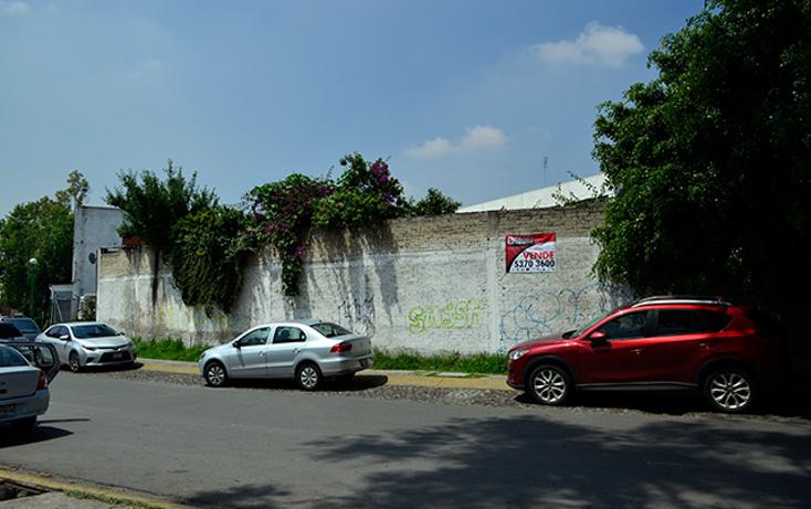 Foto de terreno comercial en venta en  , jardines del alba, cuautitlán izcalli, méxico, 1210171 No. 18