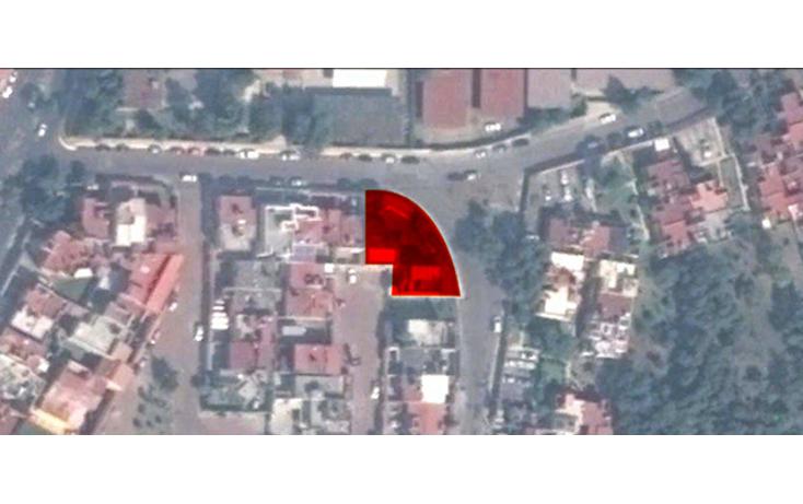 Foto de terreno comercial en venta en  , jardines del alba, cuautitlán izcalli, méxico, 1210171 No. 19