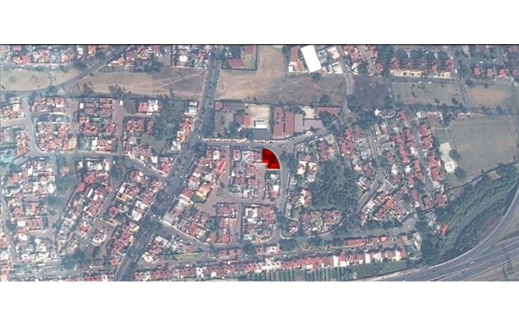 Foto de terreno comercial en venta en  , jardines del alba, cuautitlán izcalli, méxico, 1210171 No. 20