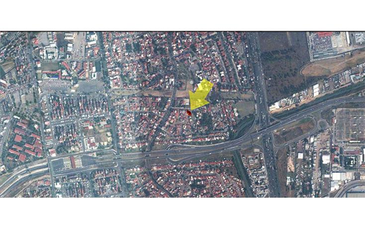 Foto de terreno comercial en venta en  , jardines del alba, cuautitlán izcalli, méxico, 1210171 No. 21