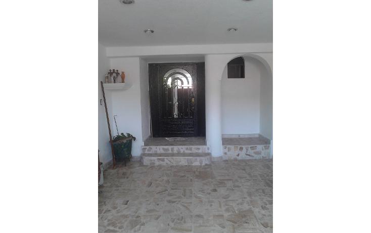 Foto de casa en venta en  , jardines del alba, cuautitl?n izcalli, m?xico, 1258111 No. 03