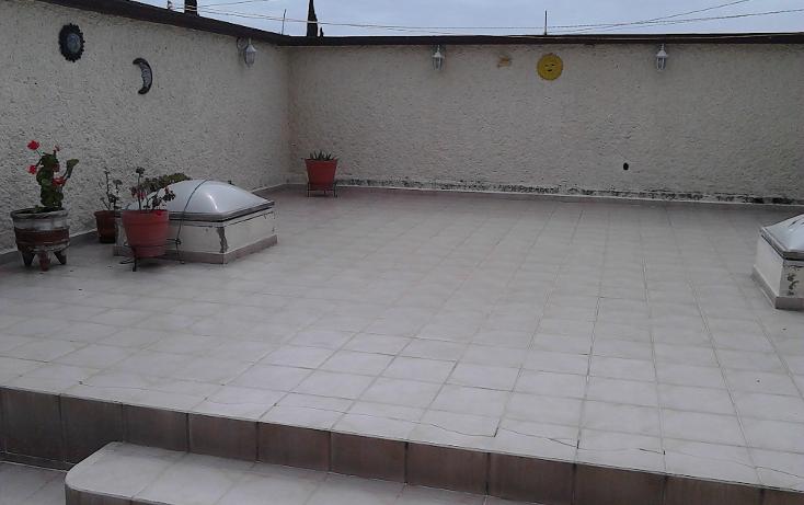 Foto de casa en venta en  , jardines del alba, cuautitl?n izcalli, m?xico, 1258111 No. 11