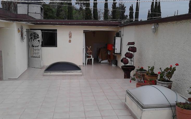 Foto de casa en venta en  , jardines del alba, cuautitl?n izcalli, m?xico, 1258111 No. 13