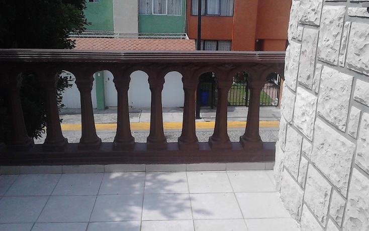 Foto de casa en venta en  , jardines del alba, cuautitl?n izcalli, m?xico, 1258111 No. 18