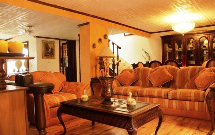 Foto de casa en venta en  , jardines del alba, cuautitlán izcalli, méxico, 1291217 No. 02