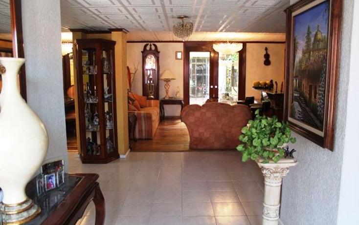 Foto de casa en venta en  , jardines del alba, cuautitlán izcalli, méxico, 1291217 No. 03