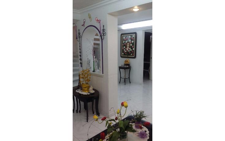 Foto de casa en venta en  , jardines del alba, cuautitlán izcalli, méxico, 1435713 No. 03