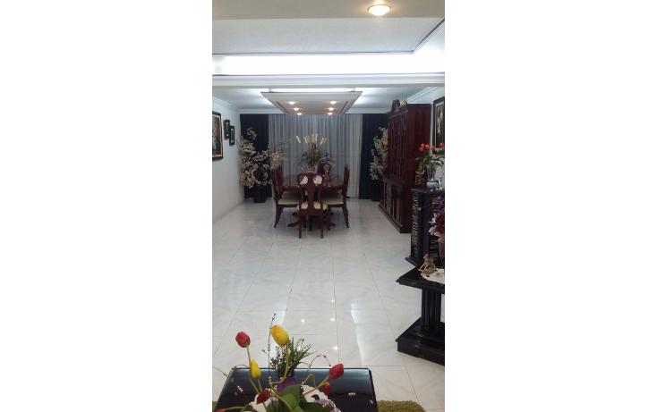 Foto de casa en venta en  , jardines del alba, cuautitlán izcalli, méxico, 1435713 No. 10