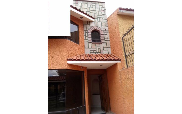 Foto de casa en venta en  , jardines del alba, cuautitl?n izcalli, m?xico, 1562574 No. 01