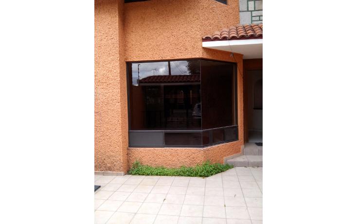 Foto de casa en venta en  , jardines del alba, cuautitl?n izcalli, m?xico, 1562574 No. 02