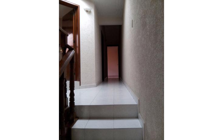 Foto de casa en venta en  , jardines del alba, cuautitl?n izcalli, m?xico, 1562574 No. 18