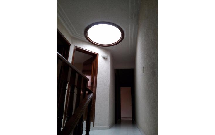 Foto de casa en venta en  , jardines del alba, cuautitl?n izcalli, m?xico, 1562574 No. 20