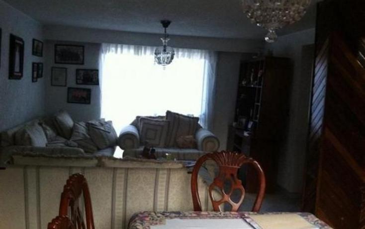 Foto de casa en venta en  , jardines del alba, cuautitl?n izcalli, m?xico, 1749986 No. 05