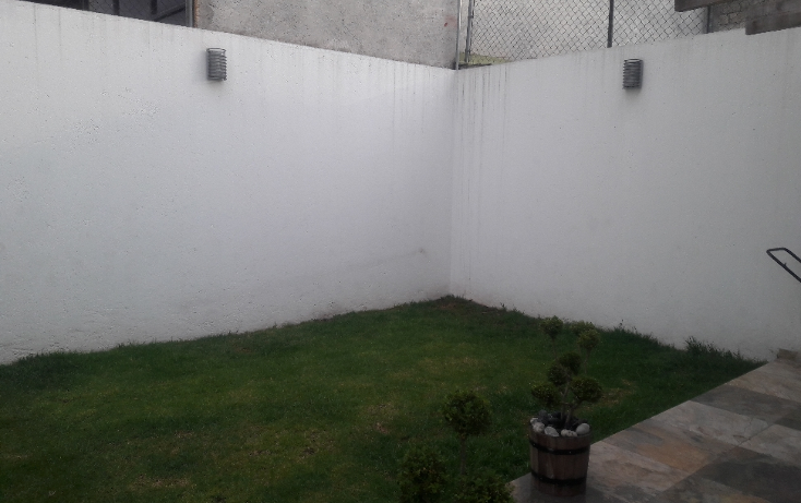 Foto de casa en venta en  , jardines del alba, cuautitl?n izcalli, m?xico, 1969828 No. 14