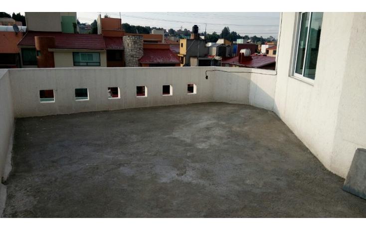 Foto de casa en venta en  , jardines del alba, cuautitl?n izcalli, m?xico, 1969828 No. 31