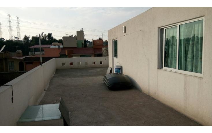 Foto de casa en venta en  , jardines del alba, cuautitl?n izcalli, m?xico, 1969828 No. 34
