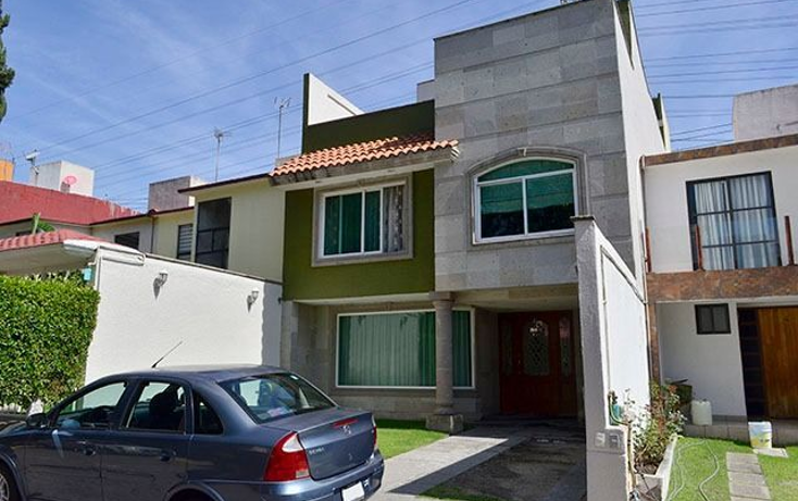 Foto de casa en venta en  , jardines del alba, cuautitlán izcalli, méxico, 2001068 No. 03
