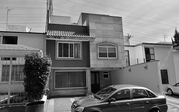 Foto de casa en venta en  , jardines del alba, cuautitlán izcalli, méxico, 2001068 No. 04