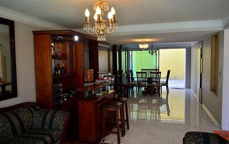 Foto de casa en venta en  , jardines del alba, cuautitlán izcalli, méxico, 2001068 No. 34