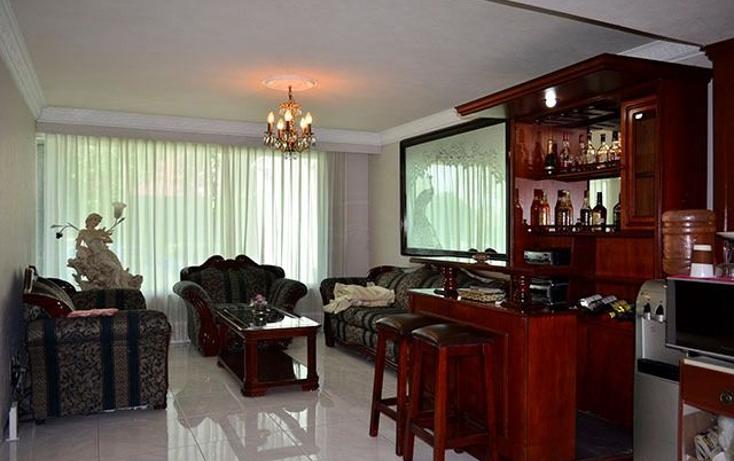 Foto de casa en venta en  , jardines del alba, cuautitlán izcalli, méxico, 2001068 No. 36