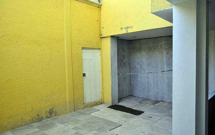 Foto de casa en renta en  , jardines del alba, cuautitlán izcalli, méxico, 2001070 No. 21