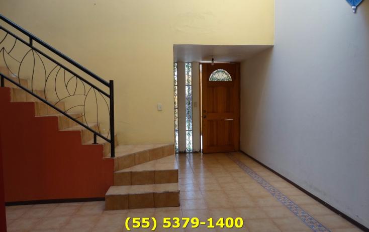 Foto de casa en renta en  , jardines del alba, cuautitlán izcalli, méxico, 2014658 No. 03