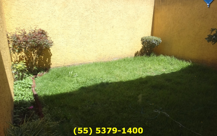 Foto de casa en renta en  , jardines del alba, cuautitlán izcalli, méxico, 2014658 No. 16