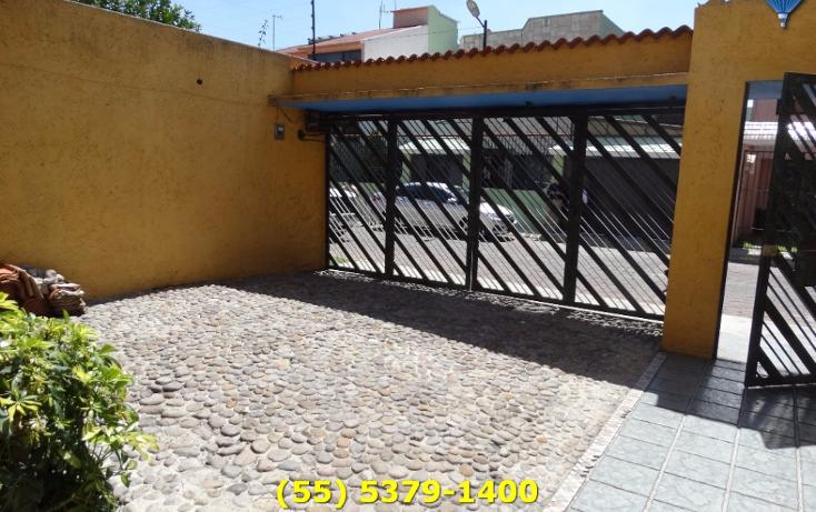 Foto de casa en renta en  , jardines del alba, cuautitlán izcalli, méxico, 2014658 No. 18