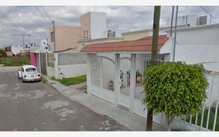 Foto de casa en venta en jardines del angel 325, jardines del valle, san juan del río, querétaro, 1563440 no 02