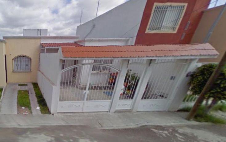 Foto de casa en venta en jardines del angel 325, jardines del valle, san juan del río, querétaro, 1563440 no 03