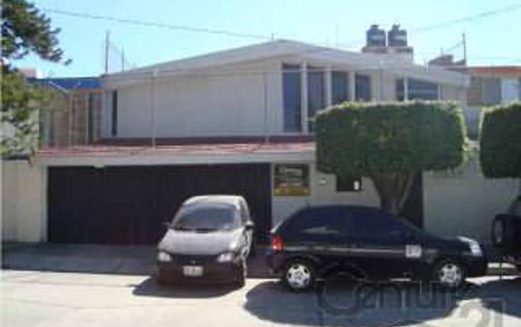 Foto de casa en venta en  , jardines del bosque centro, guadalajara, jalisco, 1704444 No. 01