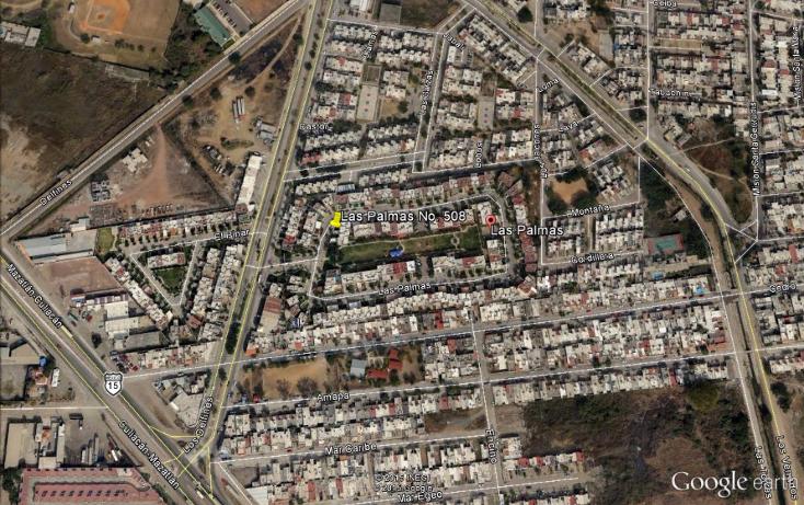 Foto de casa en condominio en venta en  , jardines del bosque, mazatlán, sinaloa, 1131839 No. 10