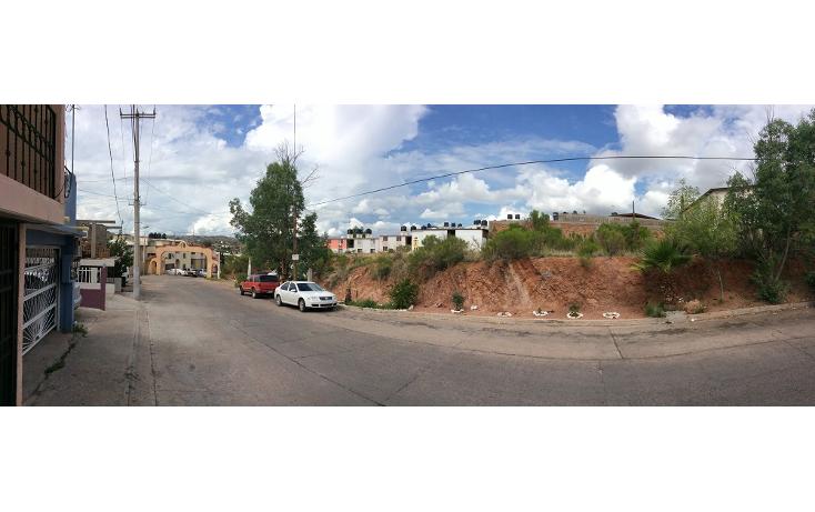 Foto de terreno comercial en venta en  , jardines del bosque, nogales, sonora, 1463313 No. 03