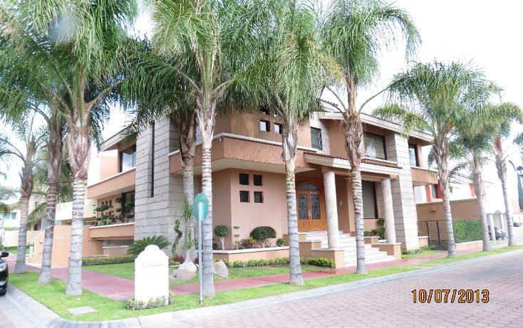 Foto de casa en condominio en venta en, jardines del campestre, aguascalientes, aguascalientes, 1242751 no 01