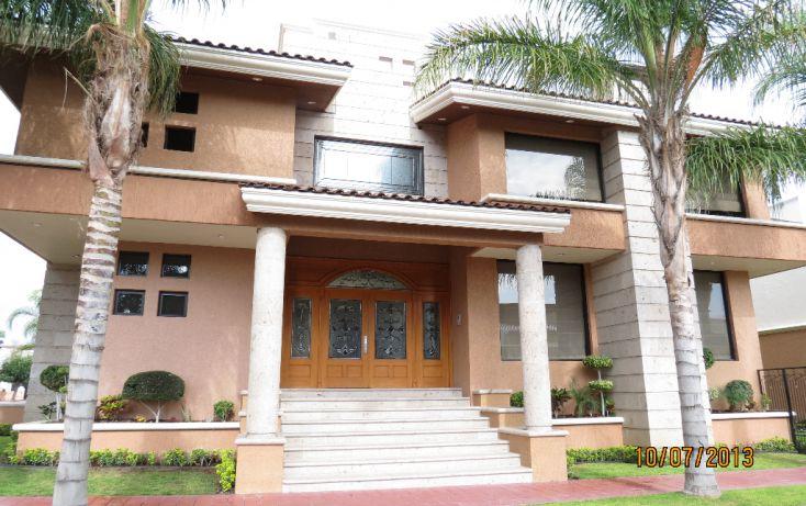 Foto de casa en condominio en venta en, jardines del campestre, aguascalientes, aguascalientes, 1242751 no 02