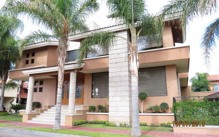 Foto de casa en condominio en venta en, jardines del campestre, aguascalientes, aguascalientes, 1242751 no 03
