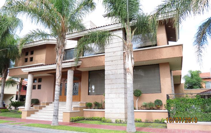 Foto de casa en venta en  , jardines del campestre, aguascalientes, aguascalientes, 1242751 No. 03