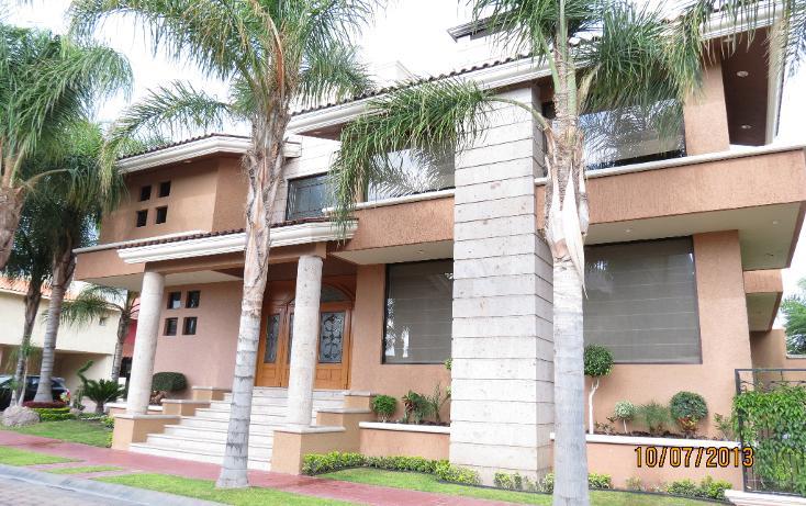 Foto de casa en condominio en venta en, jardines del campestre, aguascalientes, aguascalientes, 1242751 no 04