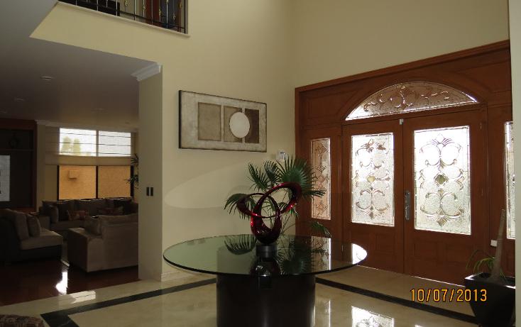 Foto de casa en venta en  , jardines del campestre, aguascalientes, aguascalientes, 1242751 No. 07