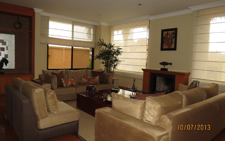 Foto de casa en venta en  , jardines del campestre, aguascalientes, aguascalientes, 1242751 No. 08