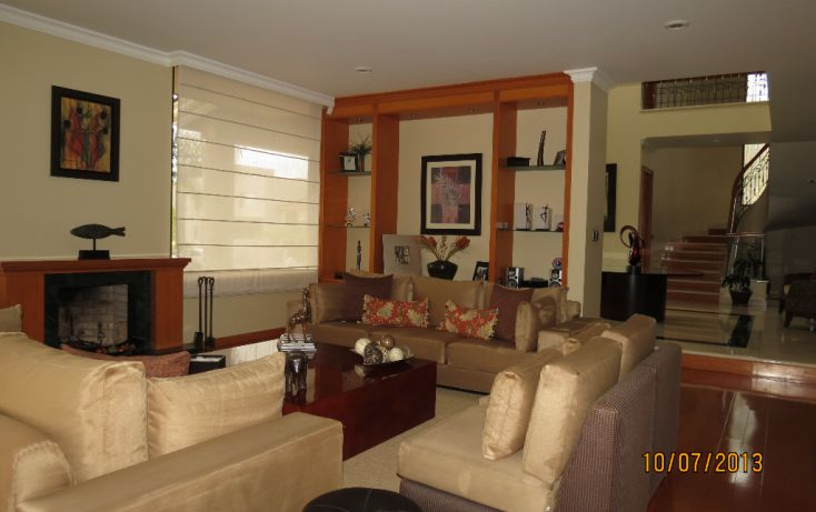 Foto de casa en condominio en venta en, jardines del campestre, aguascalientes, aguascalientes, 1242751 no 09