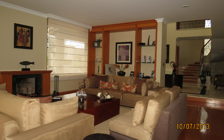 Foto de casa en venta en  , jardines del campestre, aguascalientes, aguascalientes, 1242751 No. 09