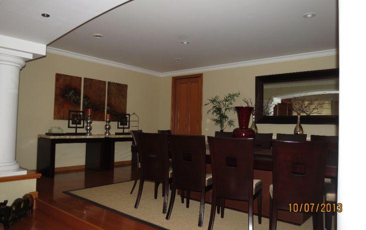 Foto de casa en condominio en venta en, jardines del campestre, aguascalientes, aguascalientes, 1242751 no 10