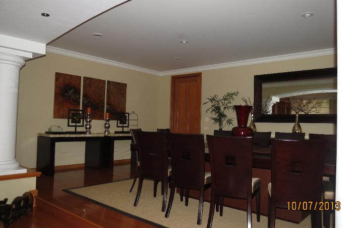 Foto de casa en venta en  , jardines del campestre, aguascalientes, aguascalientes, 1242751 No. 10