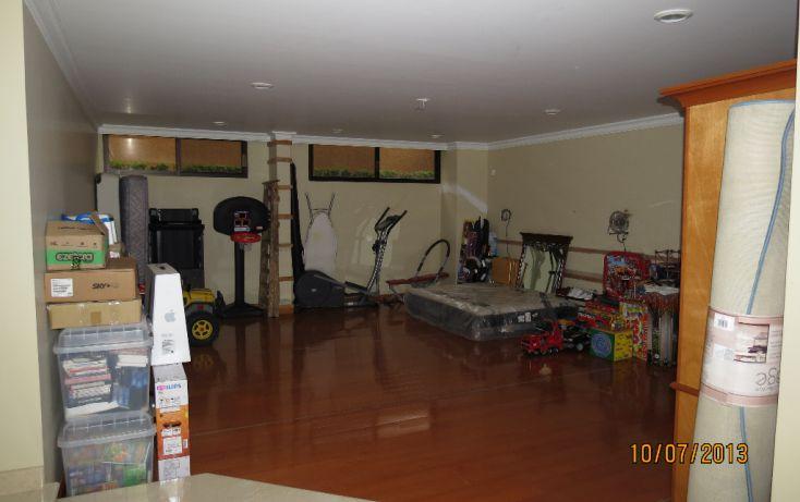 Foto de casa en condominio en venta en, jardines del campestre, aguascalientes, aguascalientes, 1242751 no 20