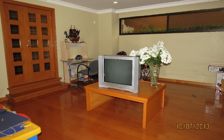 Foto de casa en venta en  , jardines del campestre, aguascalientes, aguascalientes, 1242751 No. 22