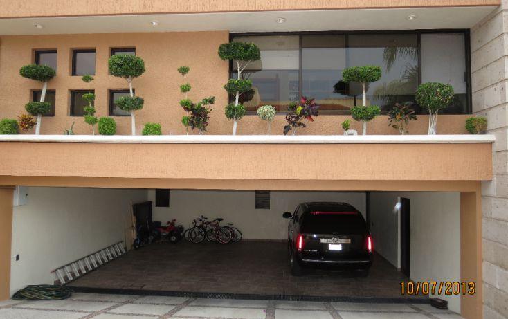 Foto de casa en condominio en venta en, jardines del campestre, aguascalientes, aguascalientes, 1242751 no 24