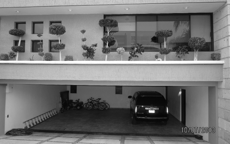 Foto de casa en venta en  , jardines del campestre, aguascalientes, aguascalientes, 1242751 No. 24