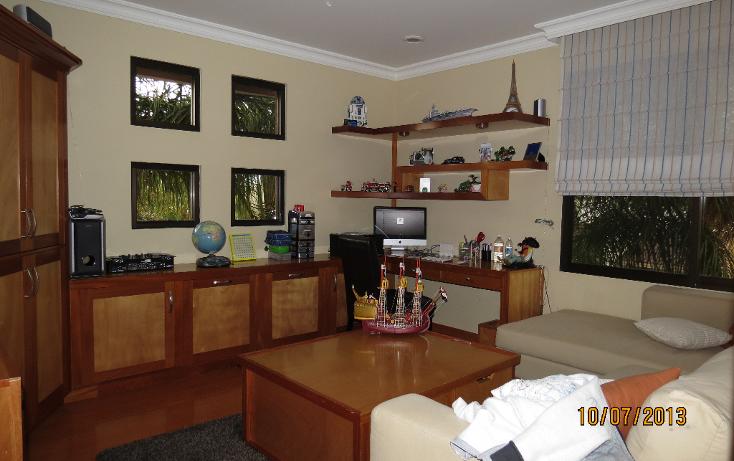 Foto de casa en venta en  , jardines del campestre, aguascalientes, aguascalientes, 1242751 No. 27